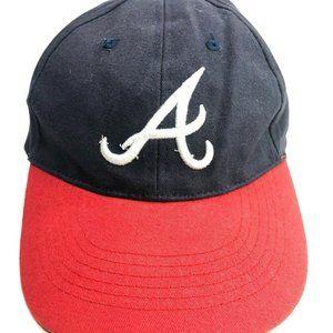 MLB Atlanta Braves One Size Fits All Hat